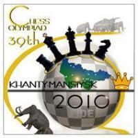 Chess Olympiad Starts Soon