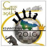 39th Chess Olympiad Underway