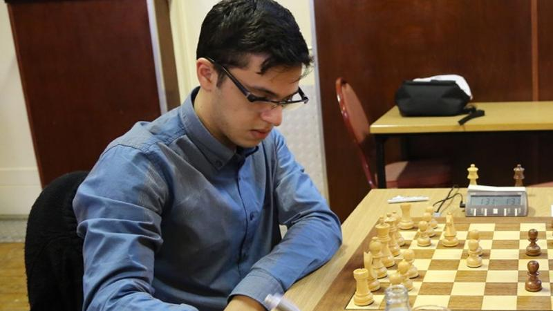 Nijat Abasov Wins Qualifier For Tata Steel Challengers