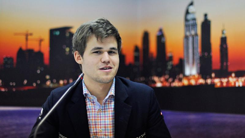 "Carlsen: ""I Would Beat Tal And Fischer"""