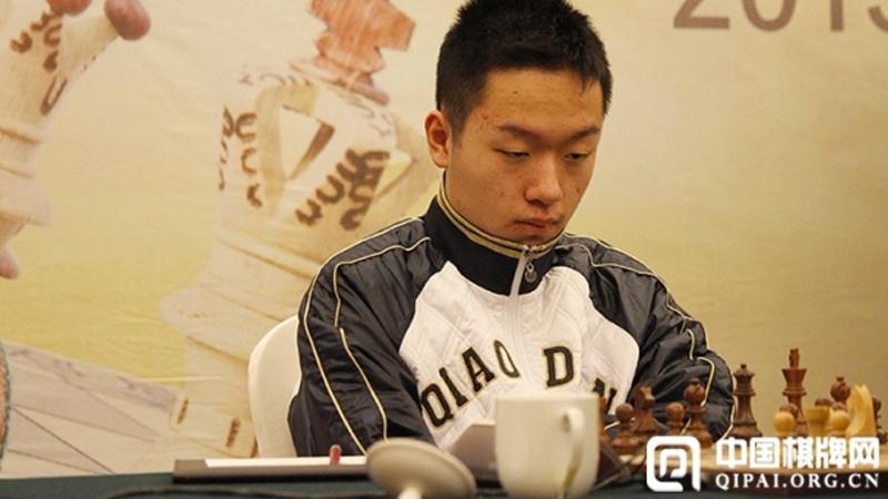 Wei Yi, Tan Zhongyi Win Kings And Queens Tournament