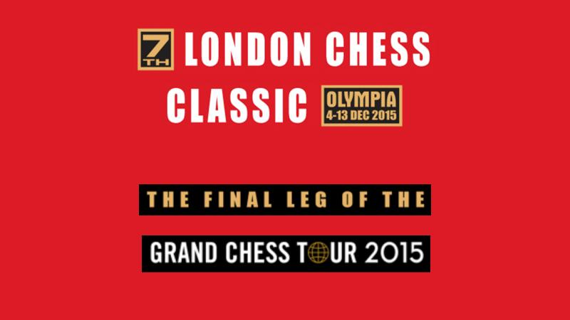 London Classic Continues With 5 Draws In Round 2