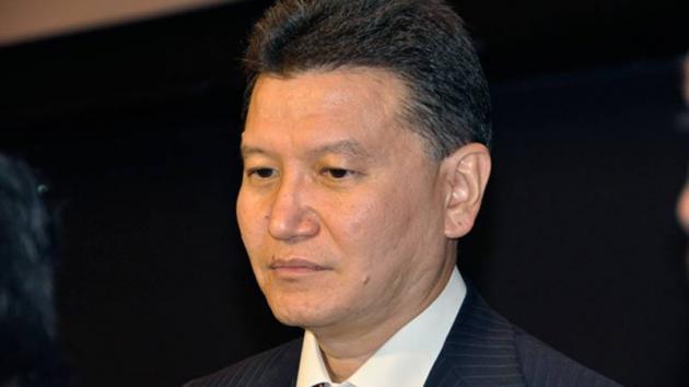 BREAKING: Ilyumzhinov Steps Down Temporarily As FIDE President