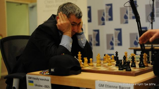 Ivanchuk Wins ACP Masters In Dominating Final