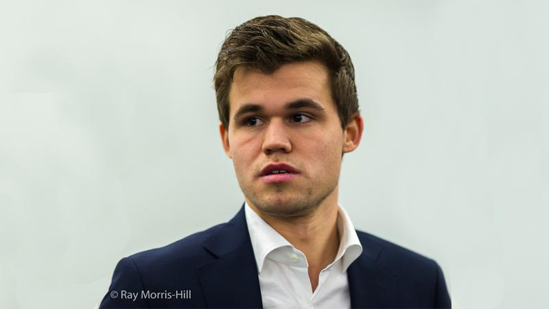 Magnus Carlsen Wins London Chess Classic, Grand Chess Tour