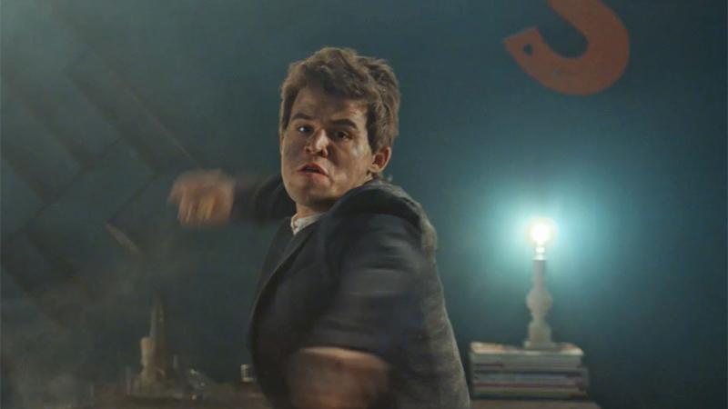 Qatar Masters To Start Sunday; 'Action Hero' Magnus Carlsen Tops Field