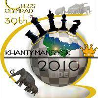 Ukraine Win 39th Chess Olympiad