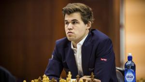 It's On: Carlsen-Kramnik In Qatar Final Round's Thumbnail