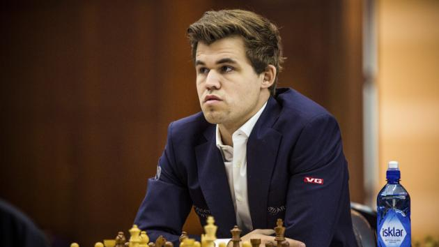 It's On: Carlsen-Kramnik In Qatar Final Round