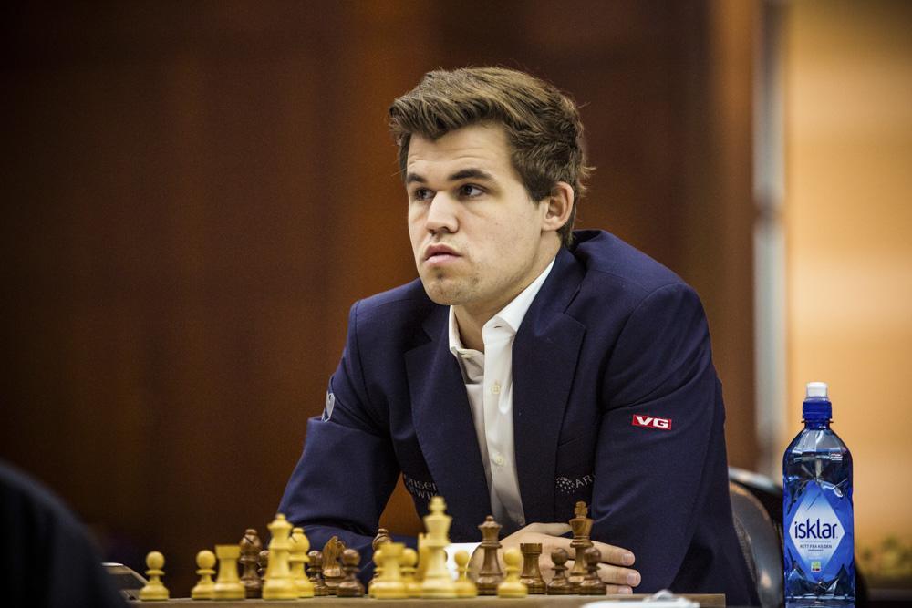 It's On: Carlsen-Kramnik In Qatar Final Round