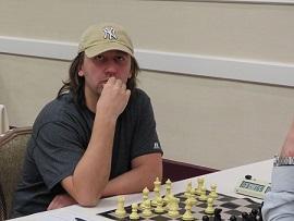 Kamsky, Dreev, Nakar Win Norm-Heavy North American Open
