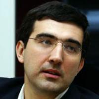 Kramnik Wins Again In Bilbao