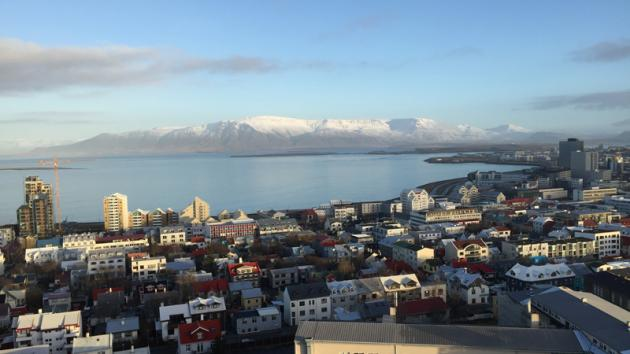 Join Richard Rapport In Harpa At The Reykjavik Open