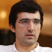 Kramnik Wins Bilbao 2010