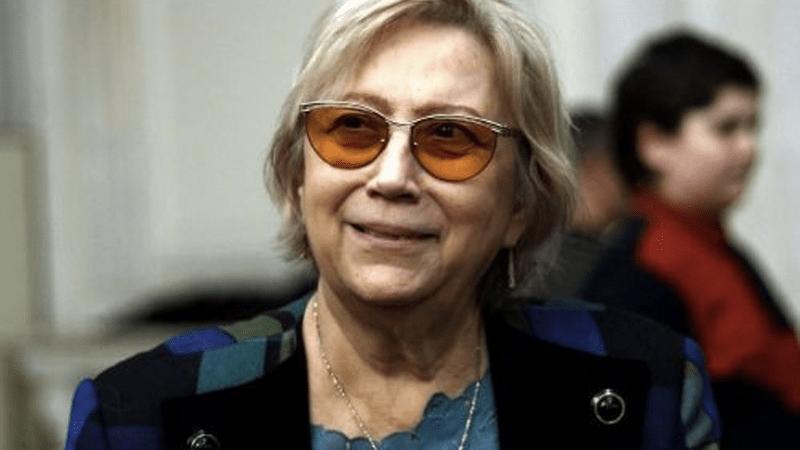 Elisabeta Polihroniade, 1935-2016
