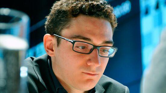 Caruana Beats Hess, Rensch Runs Down Trent In Death Matches