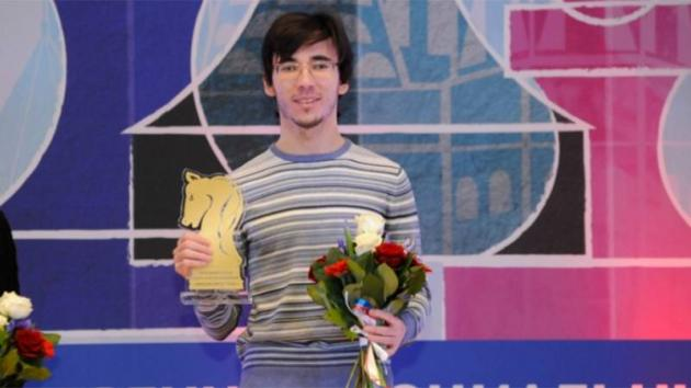 Urii Eliseev Wins Moscow Open But Loses Game Of The Tournament
