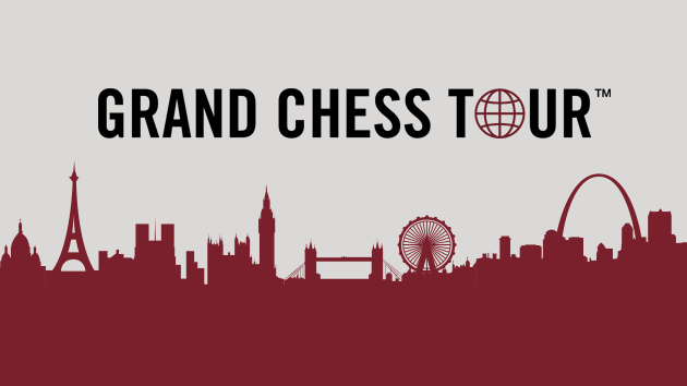 Grand Chess Tour Adds 2 Events, Keeps $1 Million+ Purse