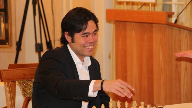 Nakamura Wins Zurich Opening Blitz; Anand, Shirov Second