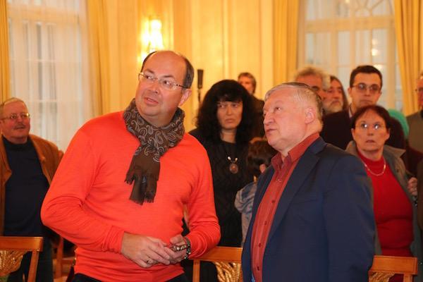 In Focus: 'Mr. Rapid,' Oleg Skvortsov