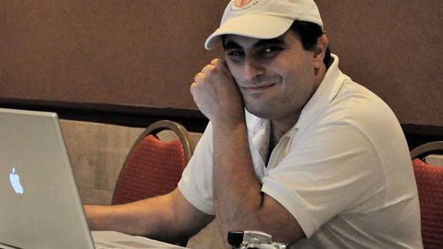 IA Sevan Muradian (1975-2016)