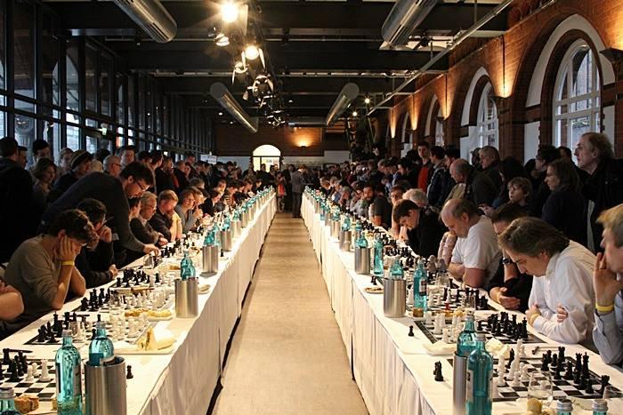 Magnus Carlsen Scores 68-2 In German Simul
