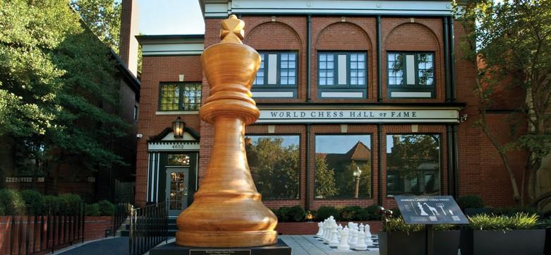 Bronstein, Staunton, Graf-Stevenson Make Hall Of Fame