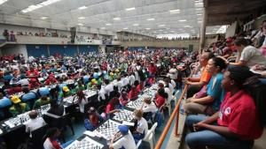 2,400 Play Chess Tournament Under 1 Roof's Thumbnail