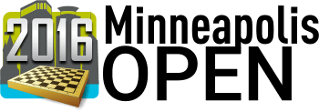 Minneapolis Open 2016