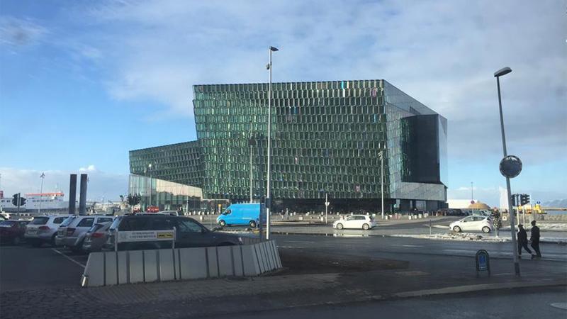 'It's Always Possible To Watch Reykjavik Open'