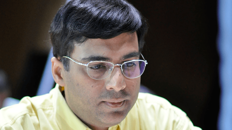 Anand Beats Topalov In Candidates' Tournament 1st Round