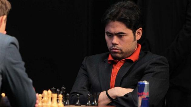 Nakamura Blunders In Candidates' Tournament 2nd Round