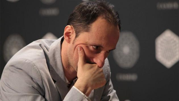 Second Loss For Topalov, Aronian Joins Leaders At Candidates' Tournament