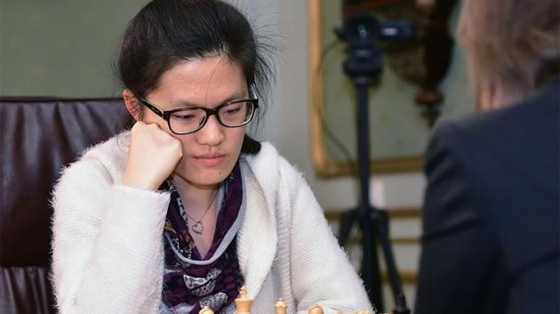 Hou Yifan Regains World Title, Beats Muzychuk 6-3