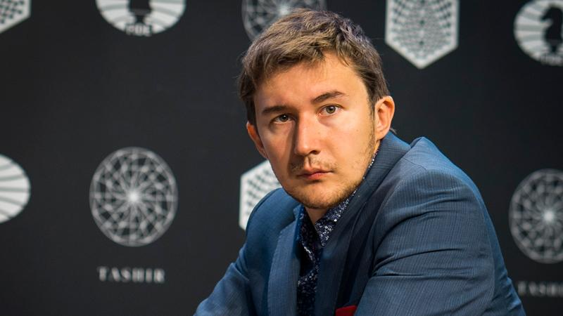 Karjakin Wins Candidates' Tournament, Qualifies For World Title Match