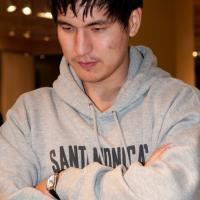 1st Metropolitan Chess FIDE Invitational Midway Report
