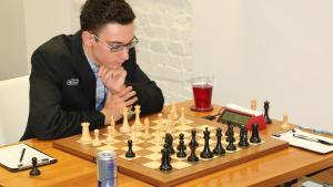 Caruana Beats Nakamura, Gets Closer To 'Unplayable''s Thumbnail