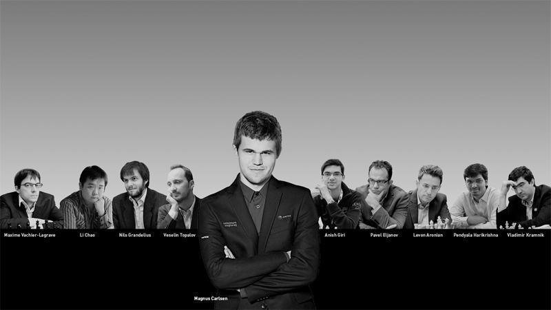 Carlsen Dominates At Norway Chess Blitz Opener