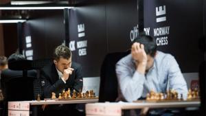 "Carlsen Beats ""Original"" Grandelius, Takes Sole Lead In Stavanger's Thumbnail"