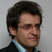 Aronian Wins World Blitz Champs