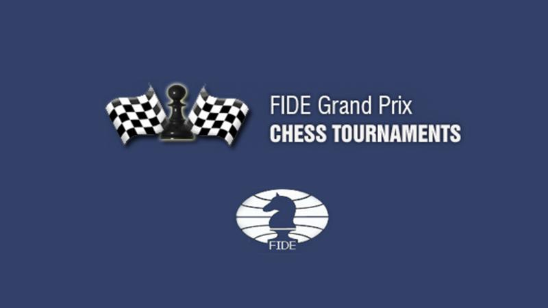 FIDE Grand Prix 2016-2017: 4 Swiss Events, Players 'Individually Sponsored'