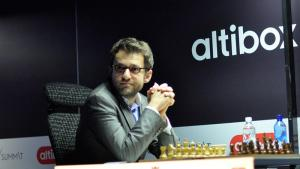 Aronian Outplays Carlsen; Anything Can Happen In Stavanger's Thumbnail