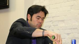 GM Blitz Battle 2: Harikrishna No Match For Nakamura's Bullet Train's Thumbnail