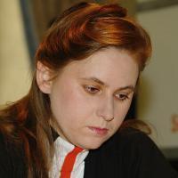 Judit Polgar Crushes Topalov