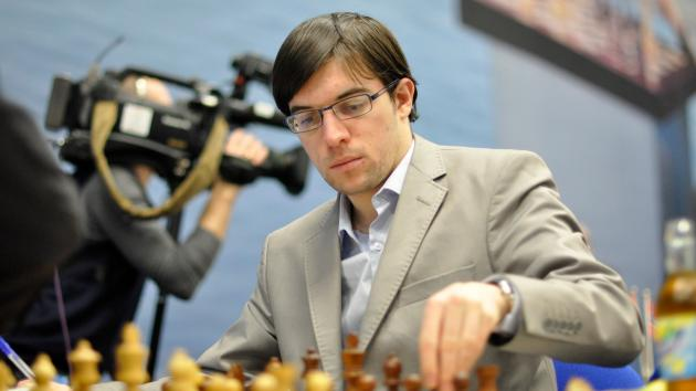 MVL Comes Back vs Caruana As Blitz Battle Speeds Up