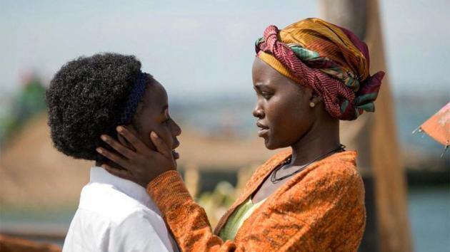 "Disney's ""Queen Of Katwe"" Trailer Released"