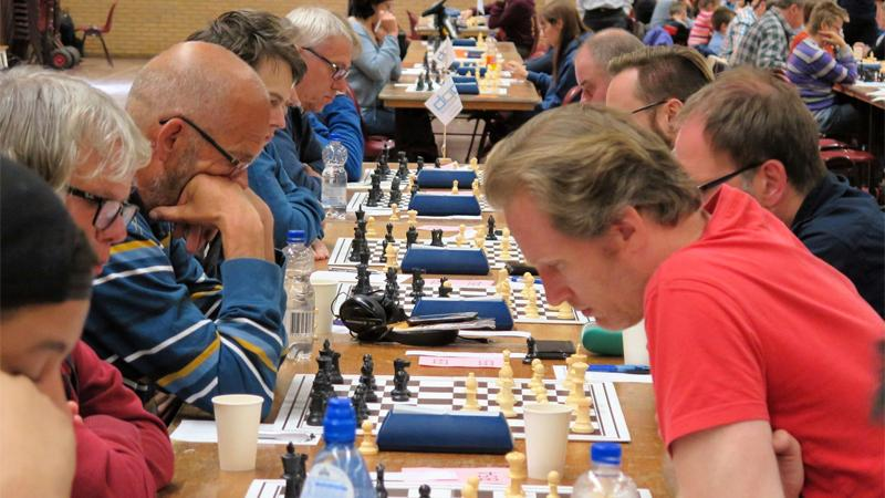 There Can Be Only One: Bachmann Wins 10th Limburg Open