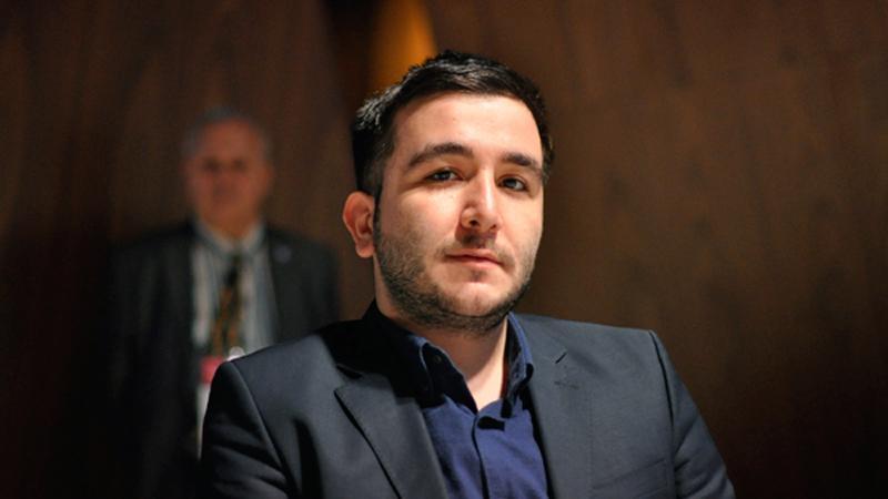 Safarli Celebrates Birthday With Tournament Victory