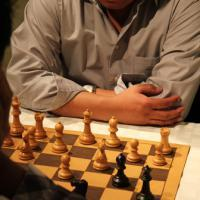 1st Metropolitan Chess FIDE Invitational Final Report