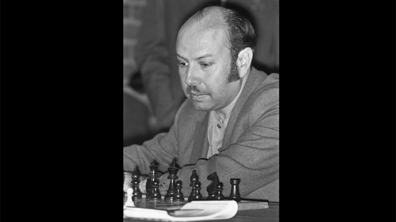 Arturo Pomar 1931-2016
